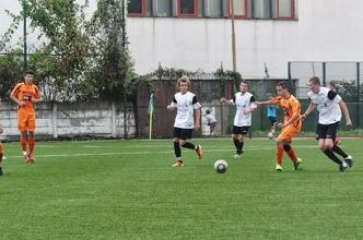 Товарищеский матч МСМ - ФК Аритма, Август 2012