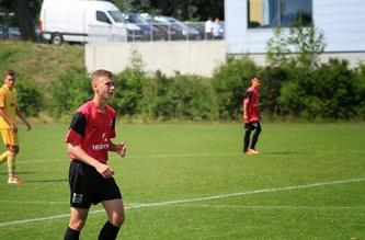 Friendly match MSM - FC Dukla U-17, July 2014