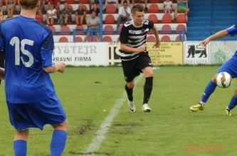 Matchweek 2 - FC Admira Prague U-19 - FC Motorlet Prague U-19