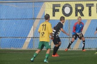 Matchweek 13 - FC Admira Prague U-19 - FC Olympia Hradec Kralove U-19