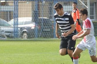 Matchweek 8 - FC Admira Prague U-19 - FC Slavia Prague B U-19