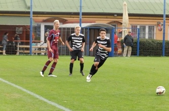 Matchweek 11 - FC Admira Prague U-19 - FC Varnsdorf U-19