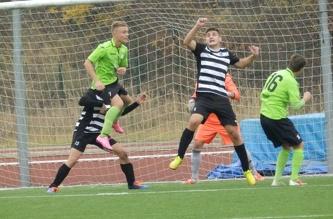 Matchweek 17 - FC Banik Most U-19 - FC Admira Prague U-19