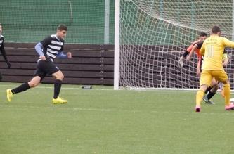 Matchweek 19 - Banik Sokolov U-19 - FC Admira Prague U-19