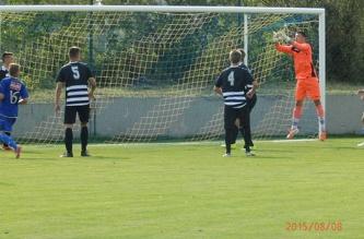 1-й тур - ФК Усти над Лабем U-19 - ФК Адмира Прага U-19