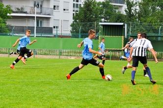 Товарищеский матч МСМ - ФК Адмира Прага U-17, Июль 2016