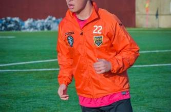[lang=en]Friendly match FC Admira U-18 -- MSM[/lang][lang=ru]Годовая Футбольная Академия. Товарищеский матч. ФК Адмира U-18 -- МСМ[/lang]