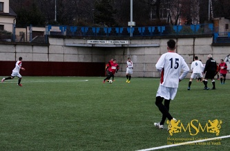 Friendly match FC Admira U-19 --MSM