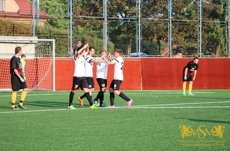 Matchweek 1. MSM - Fotbalova Akademie Praha