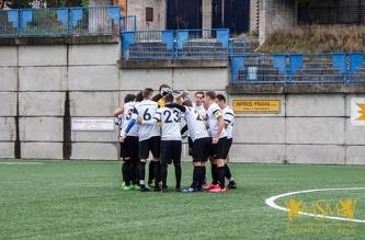 Matchweek 5. MSM - SK Slovan Kunratice z.s.