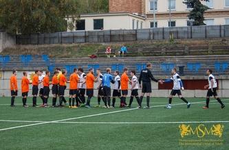 Matchweek 6. MSM - FK Dukla Jižní Město z.s.