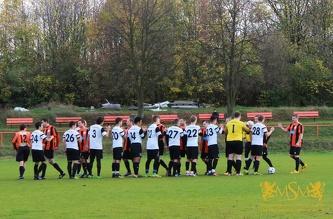 Matchweek 9. AFK Slavia Malesice B - MSM