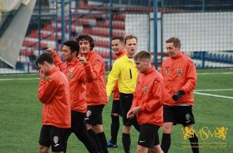 Matchweek 10. MSM - Spartak Kbely B