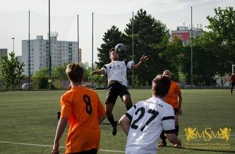 Сезон 2017/2018. 17-й тур. FK Dukla Jižní Město z.s.