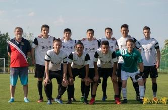 Season 2017/2018. Matchweek 21. Spartak Kbely B - MSM