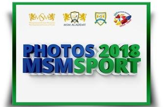 MSMSPORT 2018