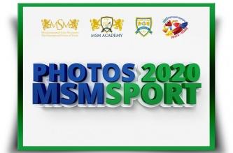 MSMSPORT 2020