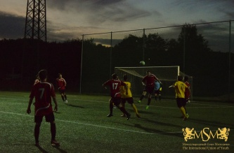 Seasson 2019/2020. Matchweek 10. FC MSM-SOKOL STODULKY