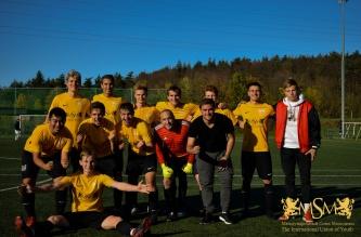 Seasson 2019/2020. Matchweek 12. FC MSM-FC ZBRASLAV
