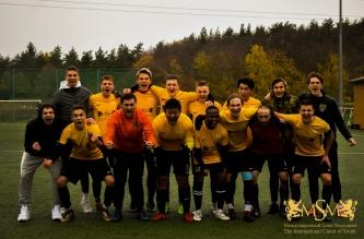 SEASSON 2019/2020. MATCHWEEK 14. FC MSM-TJ SOKOL REPY