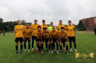 Сезон 2020 / 2021 . FC MSM - TJ Sokol Řepy