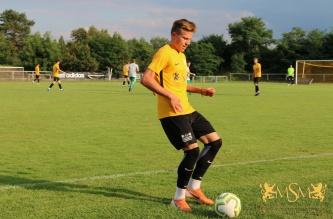 Сезон 2020 / 2021. FC MSM - SC Olympia Radotín
