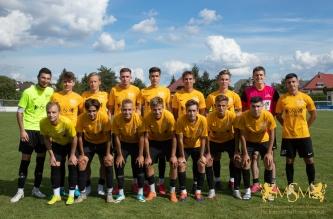 [lang=ru]Сезон 2020/2021. FC MSM - FC Bohemians U19[/lang]  [lang=en]Season 2020 / 2021. FC MSM - FC Bohemians U19[/lang]