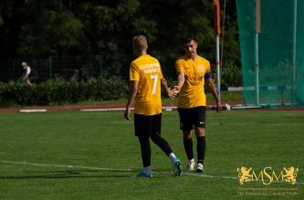 [lang=ru]Сезон 2020/2021. FC MSM - ABC Braník[/lang]  [lang=en]Season 2020 / 2021. FC MSM - ABC Braník[/lang]